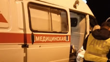 Под Ярославлем погиб мотоциклист, врезавшись в остановку