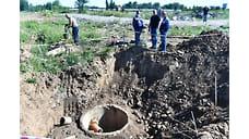 В Ярославле устраняют причину загрязнения Пятовского ручья