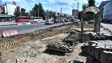В Ярославле подрядчик задерживает ремонт на проспекте Машиностроителей