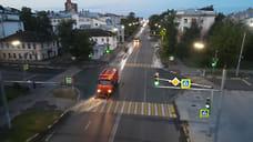Мэр Ярославля показал ночную уборку города