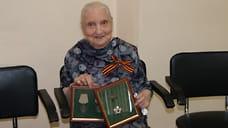 Ярославской медсестре исполнилось 100 лет