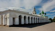 В Пошехонье Ярославской области почти весь город оказался без воды