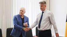 Экс-губернатор Ярославской области стал кандидатом в депутаты Госдумы
