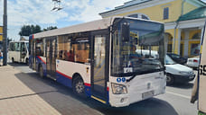 Почти половина ярославских автобусов оказалась неисправна
