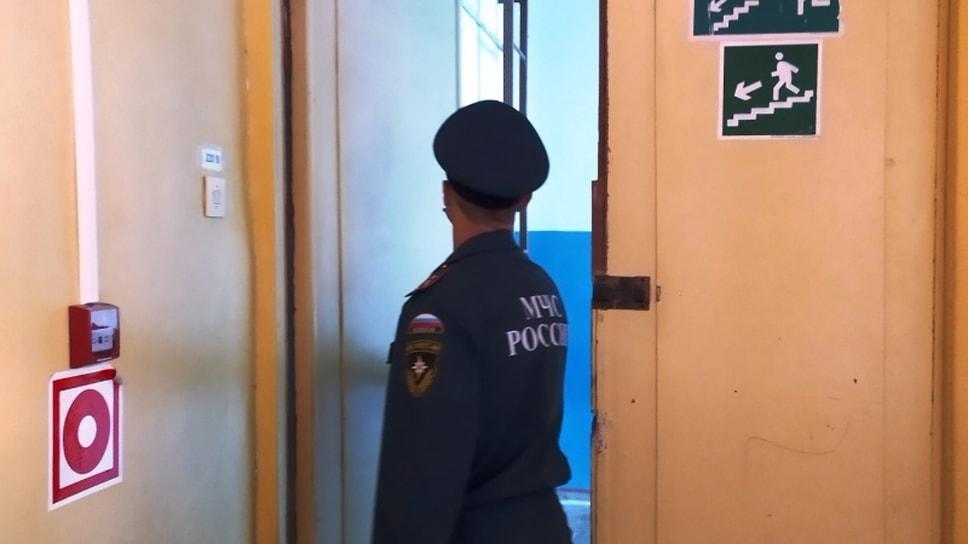 Пресс-служба МЧС по Ярославской области