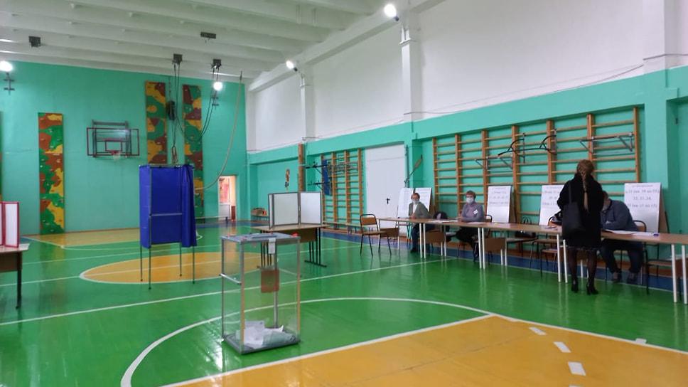 Фото пресс-службы избирательной комиссии Ярославской области
