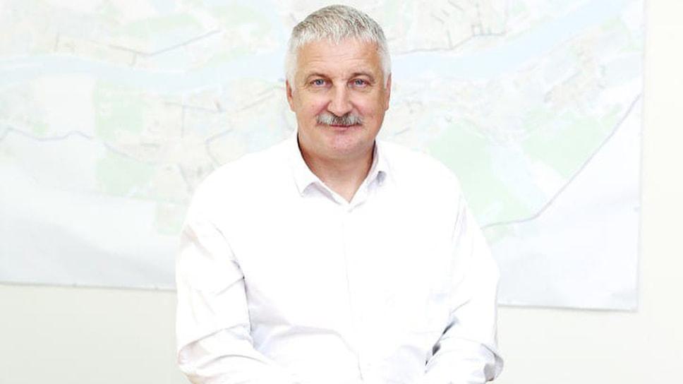 Геннадий Авраменко