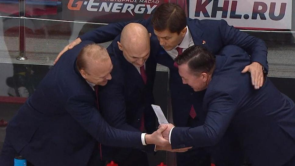 Вконтакте, Алексей Васятин