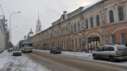 Микрорайон строгого режима  / Жители Рыбинска протестуют против очередного объекта ФСИН в городе