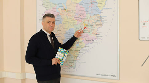 «Сюда обязательно надо возвращаться»  / Руководитель регионального департамента туризма о поездках в Ярославскую область в майские праздники