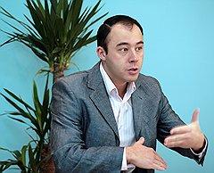 Сергей Кокшаров, бывший региональный директор по операциям «Каро фильма»
