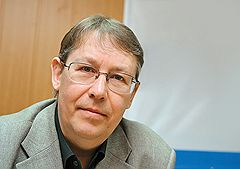 Весь прошлый год Александр Цветков принимал меры по сохранению бизнеса, а теперь собирается его развивать