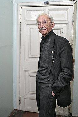 Виген Геодакян, биолог-эволюционист