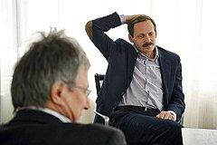 НАЙДЕТСЯ ВСЕ Аркадий Волож (справа) и Александр Галицкий отыскали новые возмож ности для российских интернет-предпринимателей