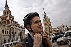 Джон Росмен, совладелец Linux Ink: в Ленинграде было плохо с техникой. чтобы нормально развивать бизнес, В общей сложности я лично ввез в Россию шесть компьютеров