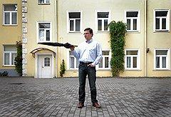 НЕЖДАННЫЕ ПОПУТЧИКИ. Проект Максима Одноблюдова указал российским чиновникам путь к энергоэффективности