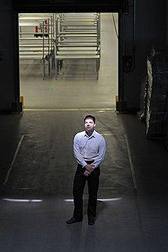 В ПОИСКАХ ГАЗА. Головная боль Алексея Ковша — отсутствие в России сырьевой базы для производства светодиодов