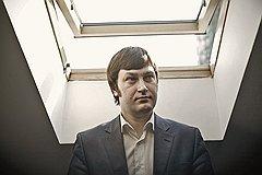 ПЕРВЫЙ УКРАИНСКИЙ. В этом году глава российского представительства компании PocketBook Евгений Милица рассчитывает занять половину отечественного рынка