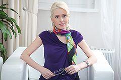 Надия Черкасова