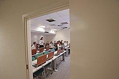 Открытый урок Слушатели коротких программ, как правило, посещают одни и те же занятия вместе со студентами MBA