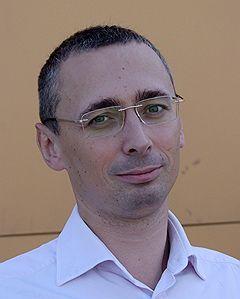 Дмитрий Чихачев