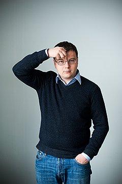 есть идея  Камиль Курмакаев — размеренный и обстоятельный. В Wikimart он отвечает за стратегическое развитие