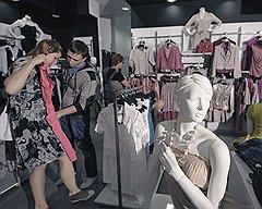 Периодика модыЧасть коллекции в Quattro обновляется каждые две недели