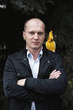 Пират интернетаВзяв на абордаж рынок сайтов, Сергей Рыжиков собрался покорить Америку