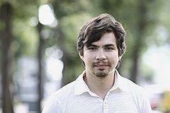 Руслан Фазлыев, основатель платформы онлайн-коммерции Ecwid