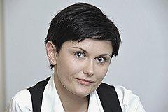 Алиса Чумаченко, основатель компании Game Insight