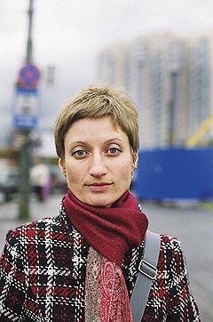 Имперские амбицииВ этом году Мария Бондарь надеется запустить экскурсии для слабослышащих клиентов