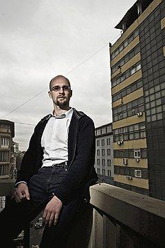 Владимир Молодых, руководитель ассоциации «Игры будущего»