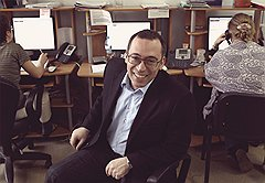 """Системный подходКонстантин Лившиц планирует создать в России федеральную сеть """"тревожных кнопок"""""""