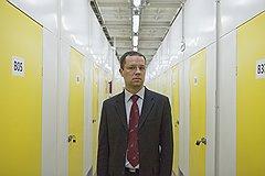 """Алексей Тулешов, гендиректор компании """"Сити-бокс"""" Тулешов считает, что соседство с торговыми центрами сможет привлечь для self storage больше клиентов"""