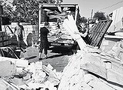 Если жители Волгограда начнут сортировать мусор, Роман Себекин может стать миллионером
