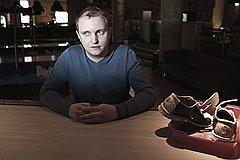 С планом по жизни Алексей Карпов доволен итогами года, но уже пишет новый бизнес-план