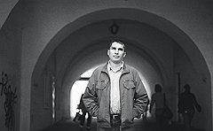 Два в одном Дмитрий Яковлев собирается превратить два семейных проекта в один всероссийского масштаба
