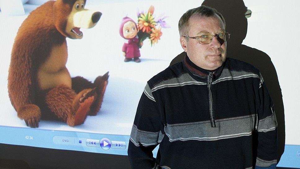 Теневая экономика Дмитрий Ловейко в вузе играл в КВН. Спустя 20 лет он вернулся в шоу-бизнес