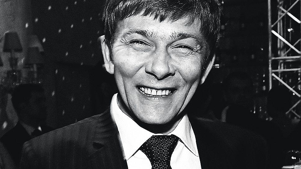 ПровидецВладислав Доморацкий еще в 1990-х понял, что за интернетом будущее