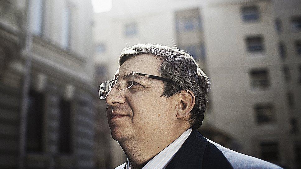 Один за всехфонд Владимира Тезова — пионер на рынке инвестиций в биотехнологии