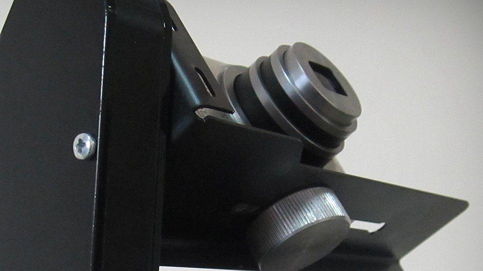 Со стороны виднееДля трехмерной фотосъемки объектов основатель 3DTour Андрей Ткаченко использует оборудование собственного изобретения