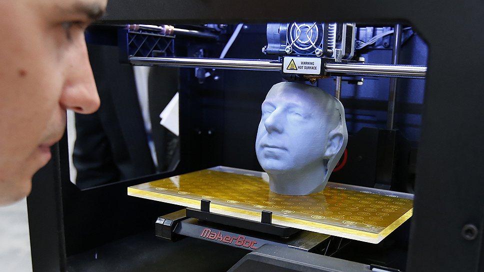 Твердая копия. 3D-принтеры превращаются в недорогой инструментарий для мелких бытовых работ