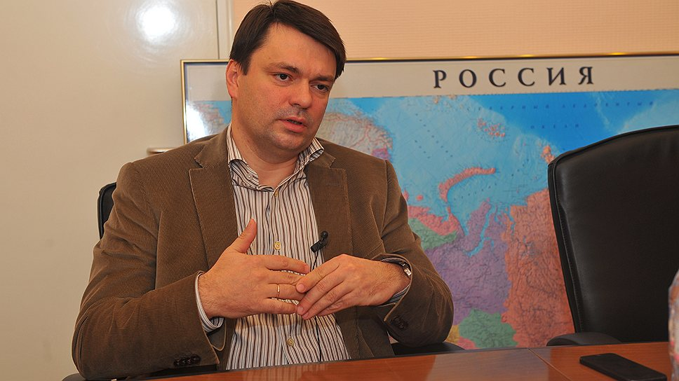 Свой среди чужих. Максим Волков воевал с Олегом Дерипаской, теперь он его партнер и надежный союзник