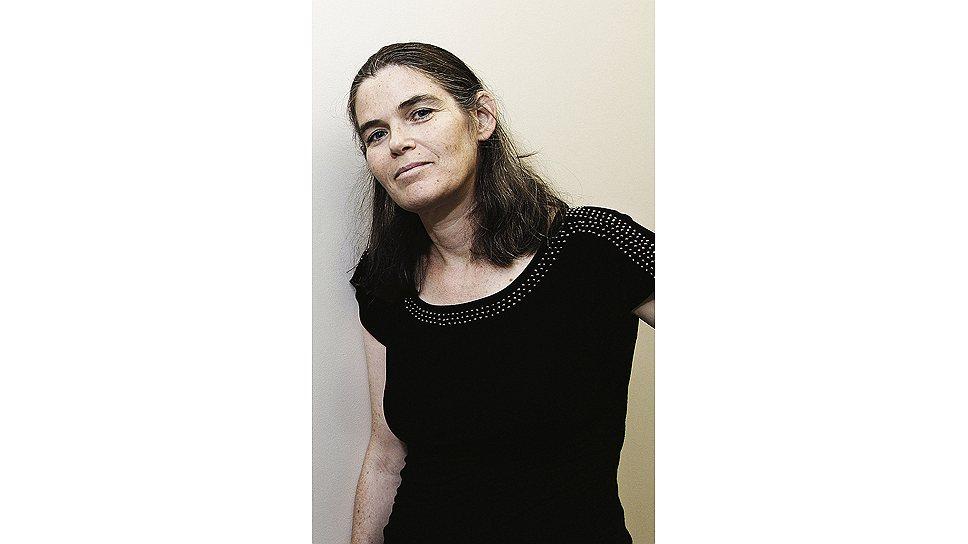 Дафна Колер, сооснователь образовательного сервиса Coursera