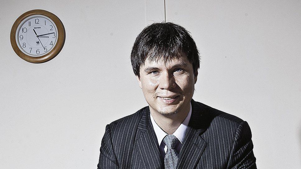Выгодный дауншифтингВиктор Лавренко убежден, что ему по силам победить Google в отдельно взятой стране