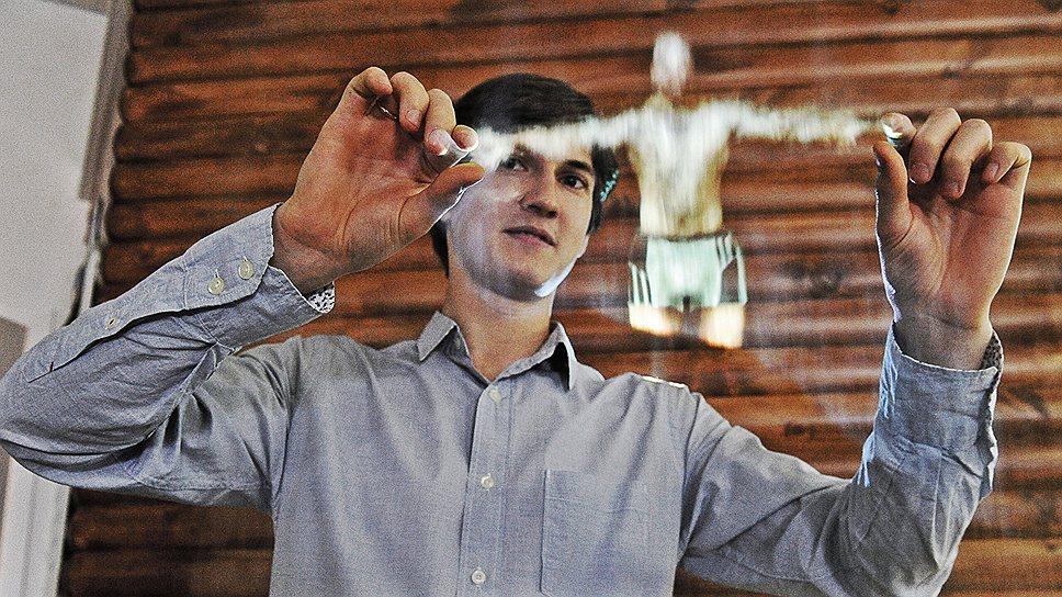 Облако в руках. Максим Каманин мечтал покорить мир, но не сумел создать работающий продукт