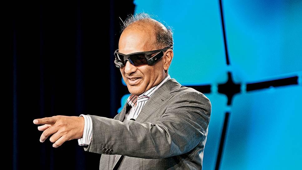 Вижу цель. За год венчурный фонд Intel Capital под руководством Арвинда Содхани выбрал более 100 компаний в качестве объекта для инвестиций