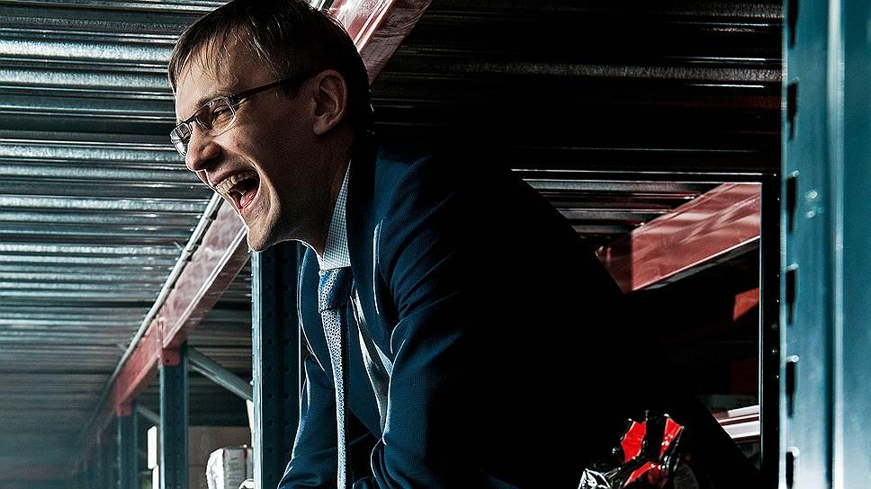 """Утиная песня. Исполнительному директору """"Утконоса"""" Дмитрию Лебедеву пришлось прыгнуть выше головы, чтобы вывести компанию на операционную прибыль"""