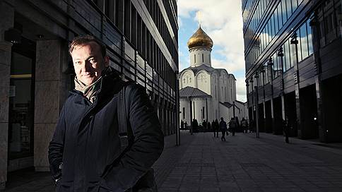 Сибирский дауншифтинг  / Какой жизни хочется экс-королю рынка сухариков?
