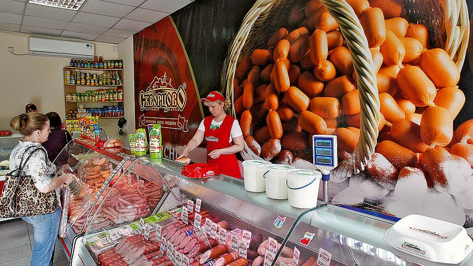 Колбасная гордость. Мясопродукты — одна из наиболее конкурентных категорий в крымском пищепроме. Они продавались по всей Украине